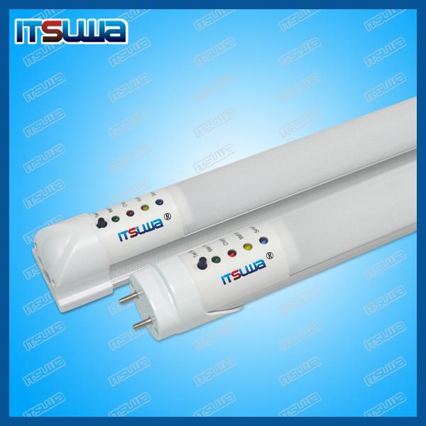 T8 18w rechargeable lightbar emergency lamp led light