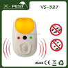 VS-327X-pest Indoor AC Plug china scissor sonic mole trap for Pest Rat Roach Mice Mosquito Spider Fly Insect Bug
