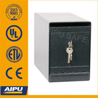 safe deposit box fireproof safe deposit box bank safe deposit box UMS2K