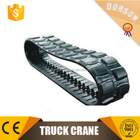Bulldozer / excavator undercarriage parts track pad ,track shoe assembly