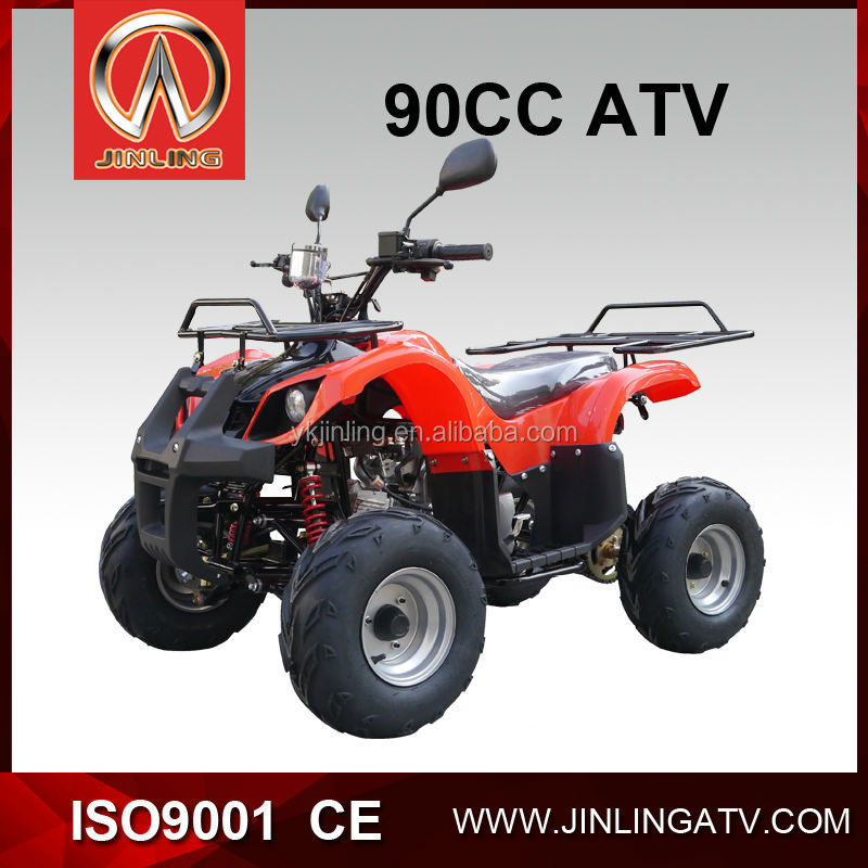 JLA-08-02 90cc best Chinese off brand new atv whole sale