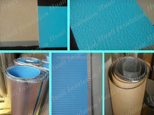 Mill finished 6060 T6 Aluminum Laminate Sheet