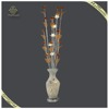 Fancy High Quality Flower Vase Modern Floor Lamp, Floor Standing Aluminum Lamp