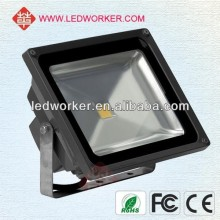 Factory Directly Sale Square Led Flood 10w 230v Square Outdoor Led Flood Light Ip65 Ce Rohs From LEDWORKER