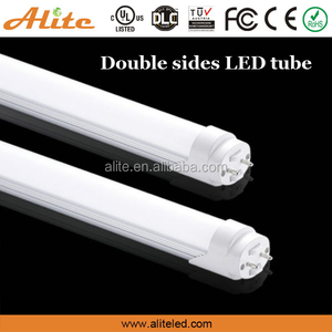 100-277V Electronic Ballast Compatible T8 led tube bulb/2 foot led tube
