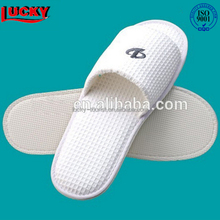 Hotel Terry Fabric personalized Slippers