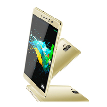 New Products!High Quality ! Color Display Gold Rom4GB Dual Sim Operation System Android 5.1 3g Analog tv Mobile Phone
