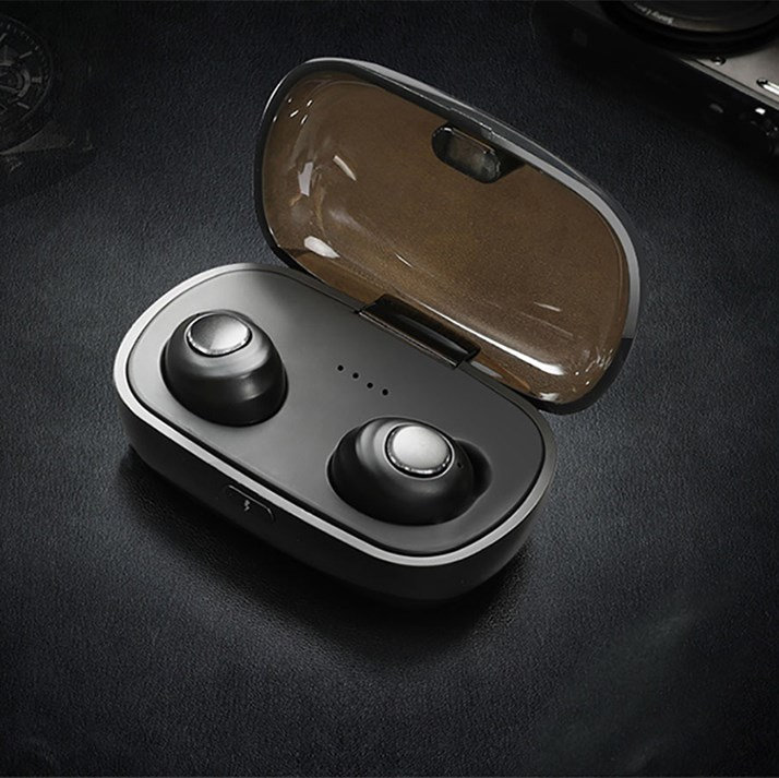 2019 CSGlory <strong>Bluetooth</strong> 5.0 Wireless Earbuds <strong>Bluetooth</strong> Headphones with 16H Playtime Deep Bass Sound <strong>Bluetooth</strong> Headset