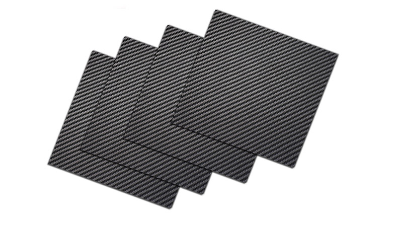 Factory directly sell 3K carbon fiber sheet, carbon fiber plate , carbon fiber board