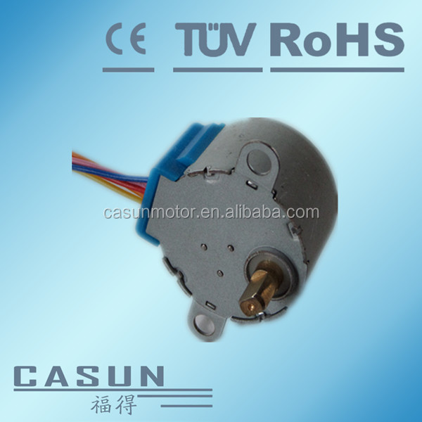 Casun automatic lock door 28byj48 stepper motor with cheap price