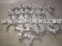 Aluminum Casting Parts for Motorcycle