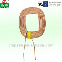 Wireless charging coil/inductive charger coil/electromagnetic induction coil