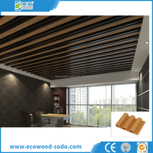 hot sale WPC ceiling for hotel lobby from WPC