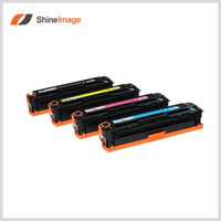 Compatible for HP 128A cartridge toner CE320A