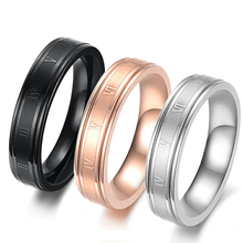 Marlary Alibaba Latest Fashion Cheap Gold Finger Rings Design For Men With Price Stainless Steel O Ring