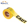 Reflective Underground Detectable PE Warning Tape