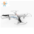 Wholesale new flying toys 2.4g 4ch quadcopter rc 4-axis aircraft for gift