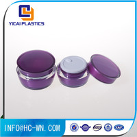 Best Selling Competitive Price Skin Care Cosmetic Sifter Jars