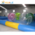 Factory price inflatable water walking ball,customized inflatable water balls for sale
