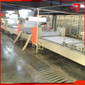 Interior decoration YURUI automatic magnesium oxide board production machine