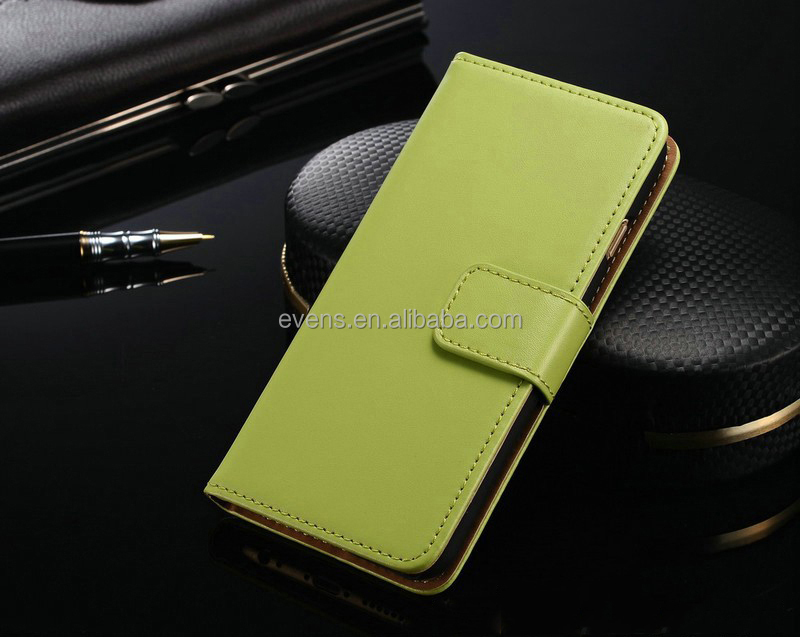 Wholesale Cell Phone Cover Flip Wallet Cases for Samsung galaxy Note 4 with Card Holder Magnetic Stand