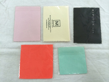 100% polyester clean cloth with private label