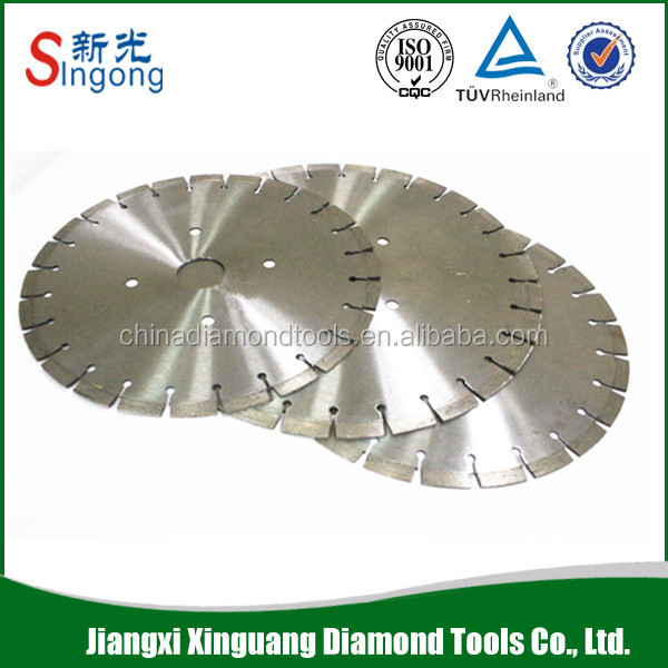 Diamond segmented cutting disc/ Saw blade for marble/Granite