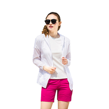 #S01 Top Rated Men Women Sunscreen Coat Anti-UV Jacket Sun protection Coat Outdoor <strong>Sports</strong> Coat