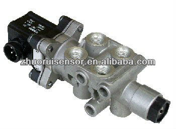 Wabco Shaft brake valve ZR-D019 electronically controlled braking system oe:4630840410