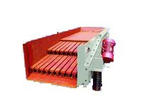 mini vibrating feeder of CE ISO9001