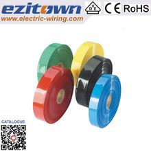 Colorful heat shrink sleeving for wire insolation