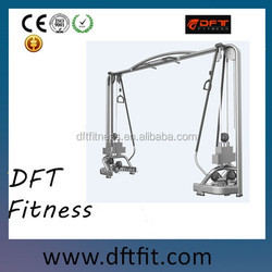 2016 dhz fitness multi function exercise machine fitness equipment Commercial/ Crossover gym trainer