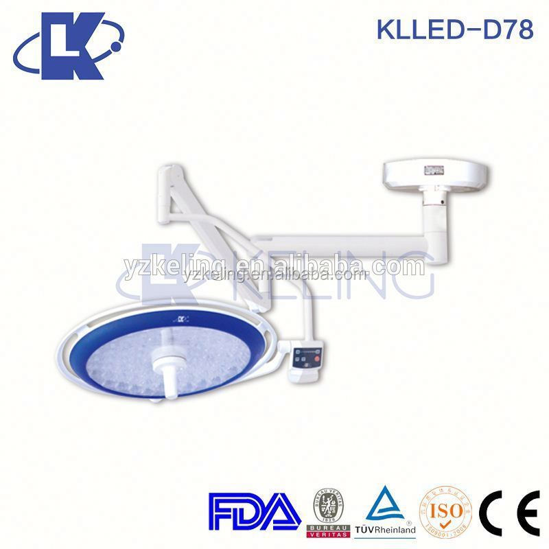 led cordless mining cap lamp no shadow reflection operating operation lamp cold surgical light medical or light