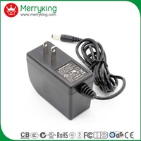 24v 12v 9v 6v American standard AC DC ADAPTER UL CSA with low price from factory direct sales OEM