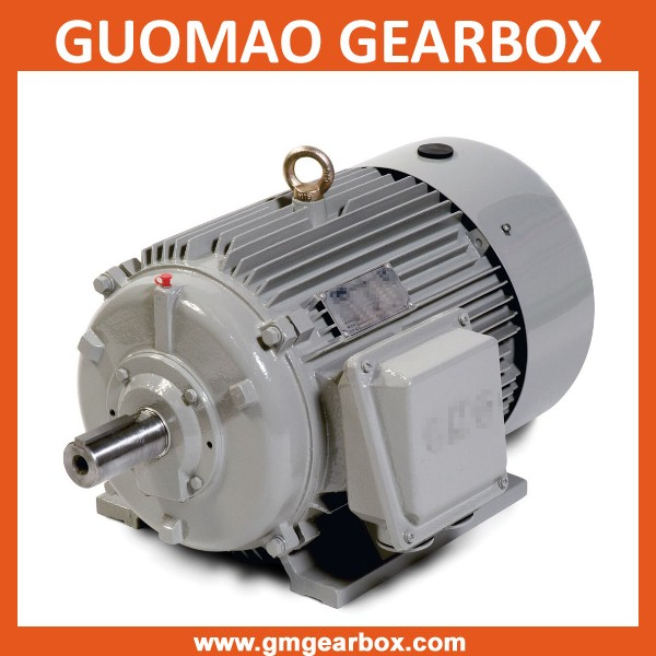 High efficiency 240v high torque low rpm ac electric for Low rpm electric motor