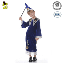 Une Chaude Enfants Enfants Cosplay Costume Hairy Potter Cosplay Fantaisie Costume