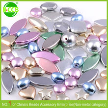 Wholesale all type of colorful plastic UV beads