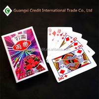 set top boxwholesale poker set,magic playing card made in China