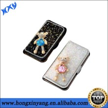 HXY 3d crystal cell phone cases