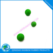 Customized 10mm silicone rubber ball
