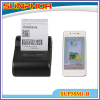 latest !!!Android mini ticket thermal printer (factory price)