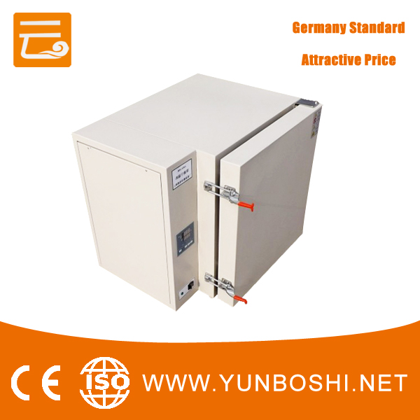 High Temperature Labrotary Drying Hot Air circulation Heating Oven