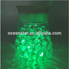 250g gel crystal bead air freshener with Variable Color LED Light OEM