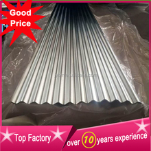 lowest price galvanized iron roof sheet for poultry roofing