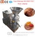 Fully Automatic High Definition Sauce Making Grinder Tomato Grinding Machine