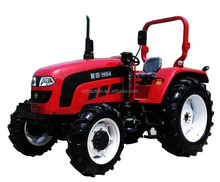 110hp and 120hp 4x4 big farming tractor