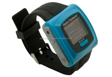 PO50F Wearable Digital Pulse Oximeter/ color wrist Digital Pulse Oximeter