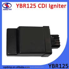 YBR125 Motorcycle Spare Parts Scooter Racing CDI