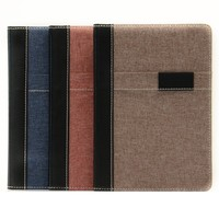 Latest design hot selling 7 inch PVC tablet case for IPAD MINI