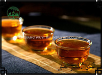 Factory Directly Provide Great Taste No Pollution Black Tea Bulk